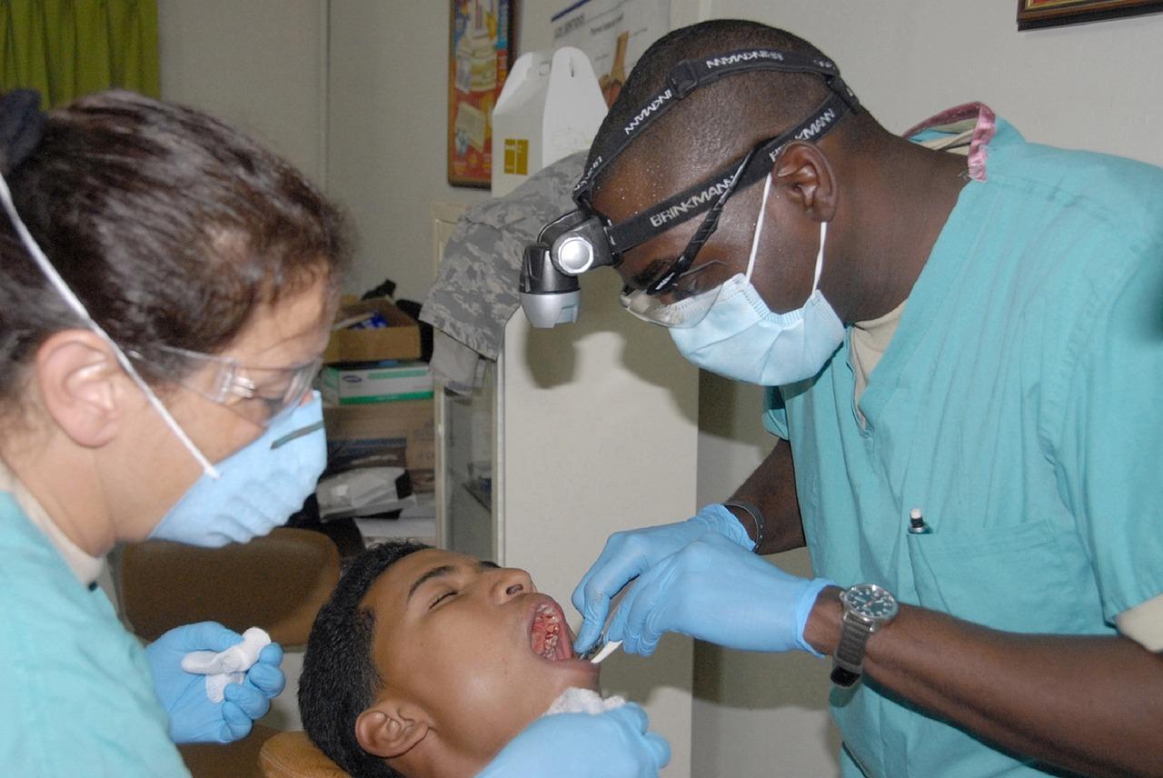 Ortodoncia invisible Fuenlabrada